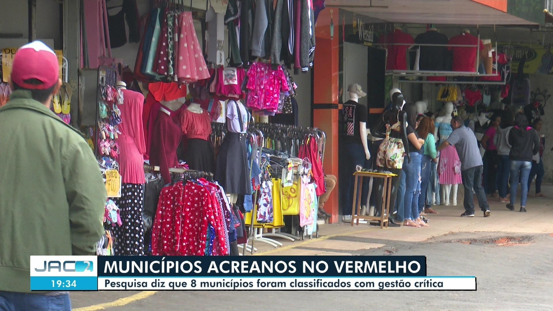 VÍDEOS: Jornal do Acre 2ª edição - AC de segunda-feira, 25 de outubro