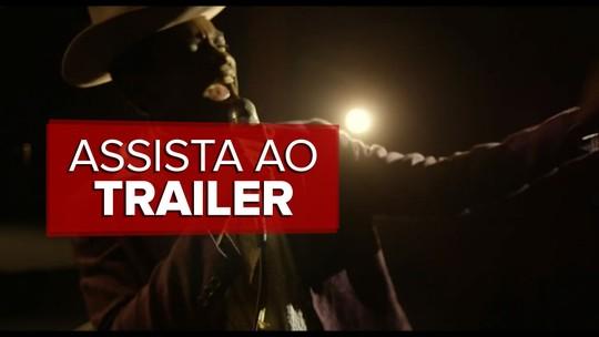 'Simonal' tem Fabrício Boliveira no papel do cantor; assista ao primeiro trailer