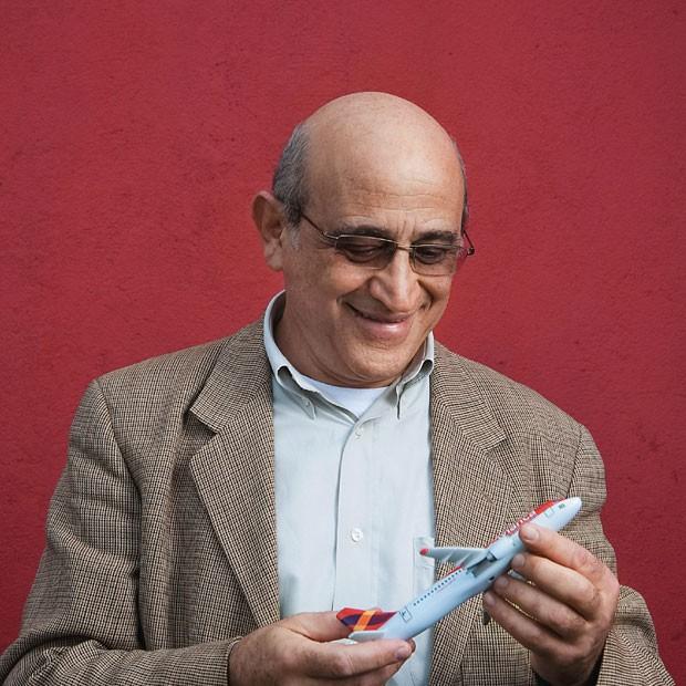 German Efromovich, dono da Avianca-Taca: chegou a hora de o irmão mais velho entrar na briga? (Foto: CORBIS)