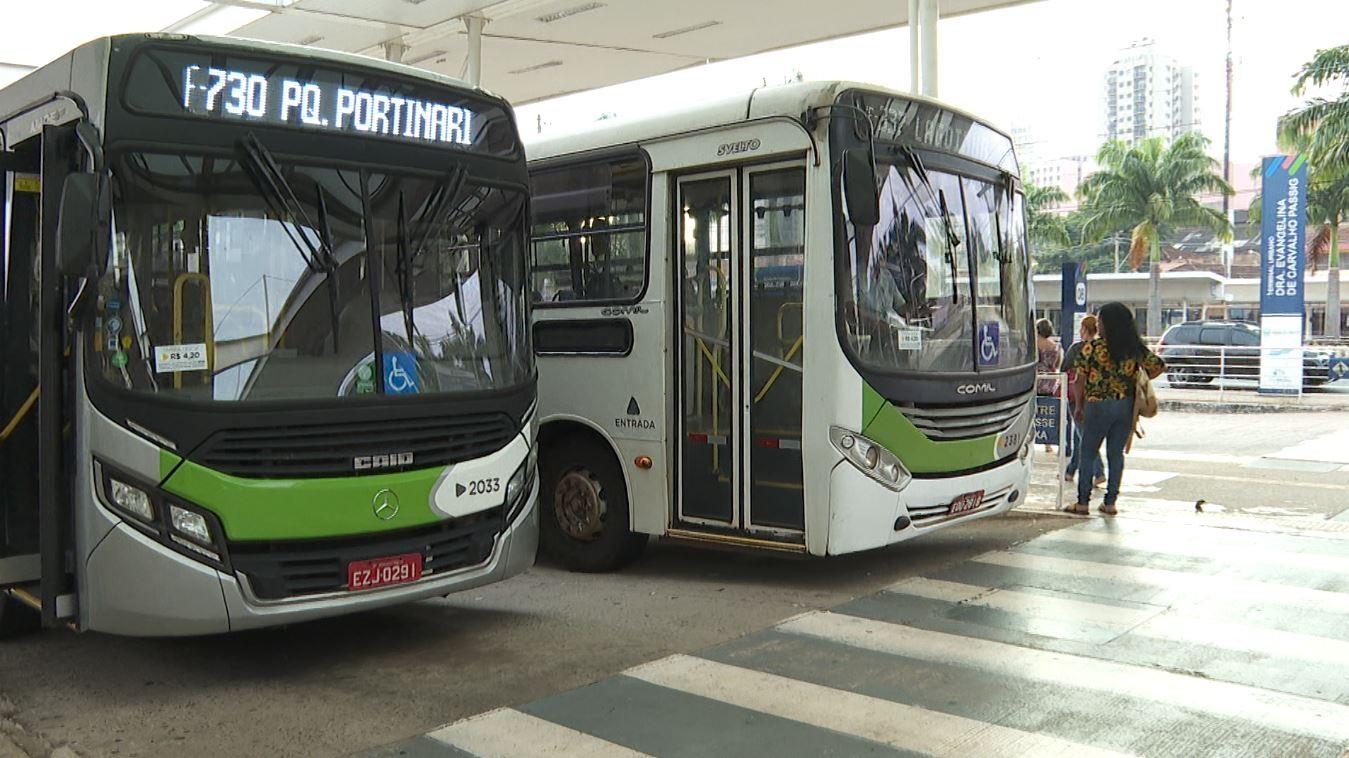TJ derruba liminar que mandava PróUrbano aumentar frota de ônibus em Ribeirão Preto, SP