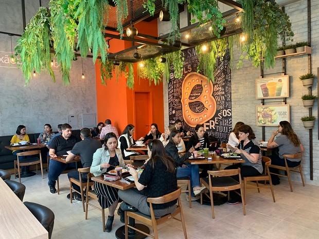 Franqueada tem lojas da Boali e Sterna Café, em São Paulo (Foto: Divulgação)