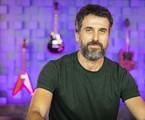Eriberto Leão | TV Globo/Paulo Belote