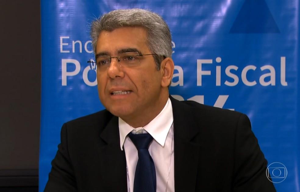 Márcio Holland, professor da FGV e ex-secretário de Política Econômica do Ministério da Fazenda (Foto: Reprodução/Tv Globo)
