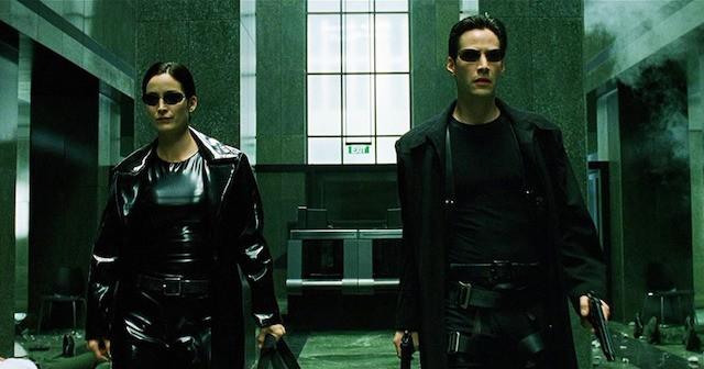 Matrix (Foto: Divulgação)
