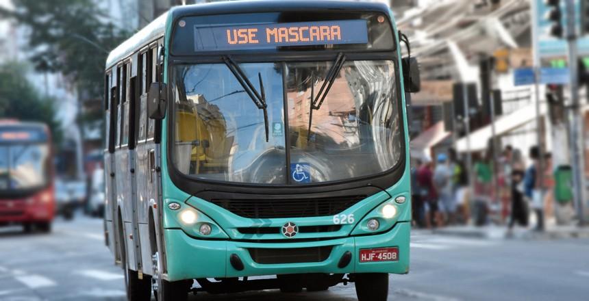 Manutenção e limpeza dos ônibus do transporte coletivo de Juiz de Fora são discutidas entre Prefeitura e empresas