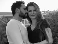 """Luciano Camargo sobre romantismo: """"Lavo a louça para ficar mais perto da Fau"""""""