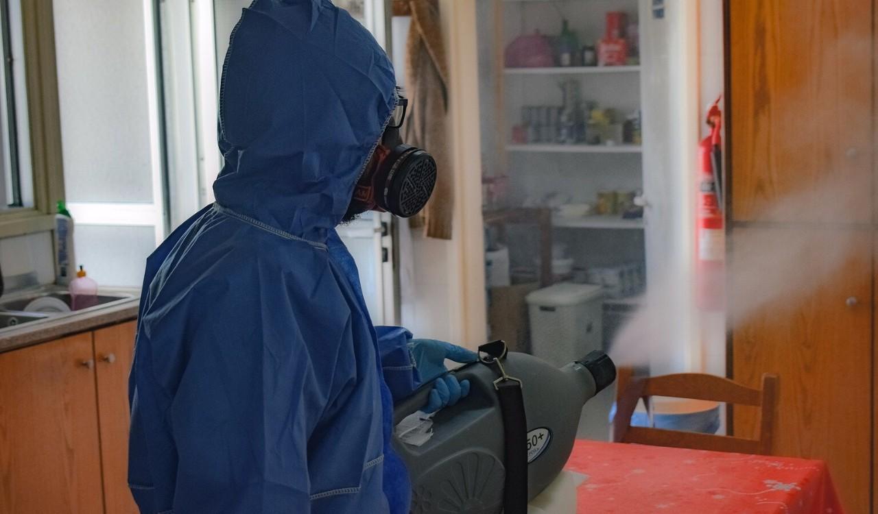 Santista Ambiental explica sobre sanitização de ambientes no combate ao covid-19