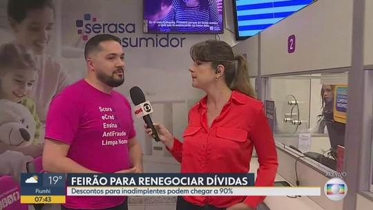 Belo Horizonte tem mais de 920 mil pessoas inadimplentes