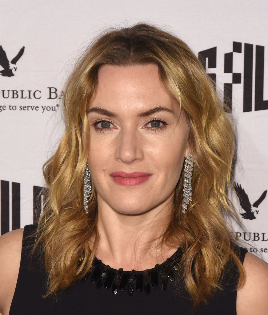 Kate Winslet (Foto: Getty Images)