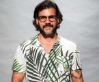 Juliano Cazarré | Rede Globo / Raquel Cunha