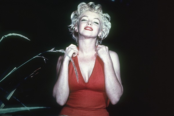 Marilyn Monroe (Foto: Getty Images)
