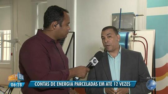 Coelba lança campanha para negociar dívidas; 118 mil baianos estão em débito