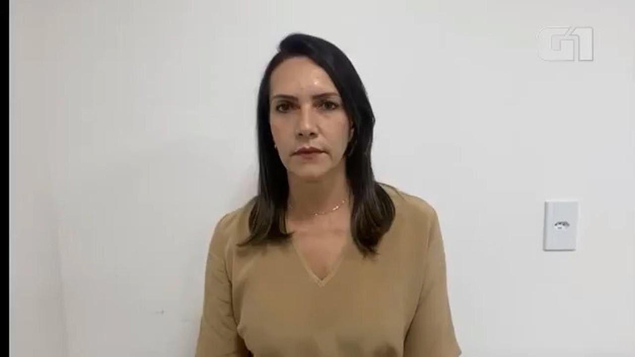 Candidata Danielle Garcia fala sobre o tema educação