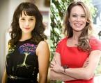 Débora Falabella e Mariana Ximenes  | TV Globo