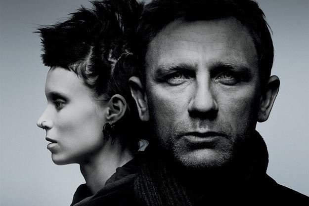 David Fincher espera que 'Millennium: Os Homens que Não Amavam as Mulheres'  tenha continuação - Monet | Filmes