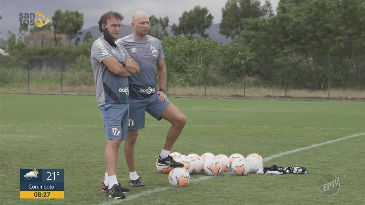 Confira as possibilidades de escalação para os times paulistas nessa rodada do Brasileirão