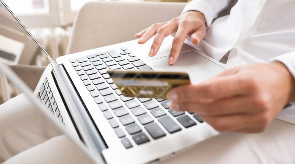 computador, vendas, e-commerce, comércio eletrônico (Foto: ThinkStock)