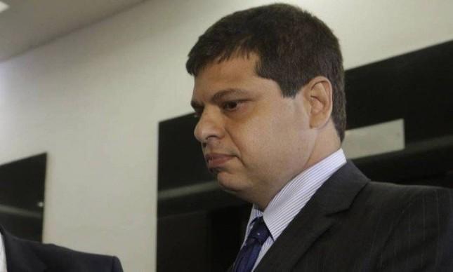 Fabio Guimarães (Foto: Agência O Globo)