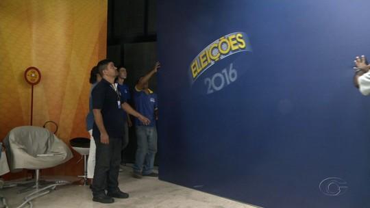Candidatos de Maceió participam de debate da TV Gazeta de Alagoas