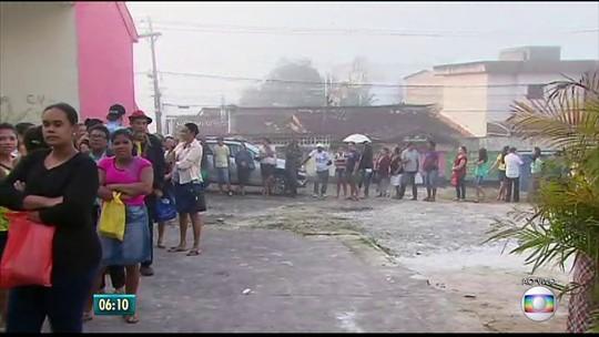 Mutirão leva serviços gratuitos de saúde e cidadania a moradores no Grande Recife