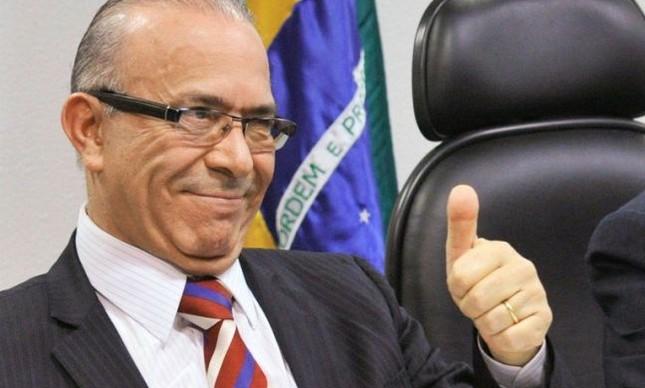 Eliseu Padilha, ministro-chefe da Casa Civil (Foto: Geraldo Magela / Agência Senado)