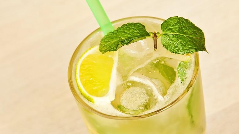 Drinque Fresh (Foto: Divulgação)