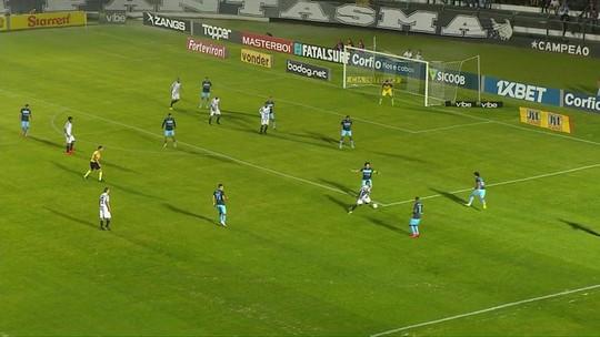 Veja os gols e os melhores lances de Operário-PR 2x0 Londrina, pela nona rodada da Série B