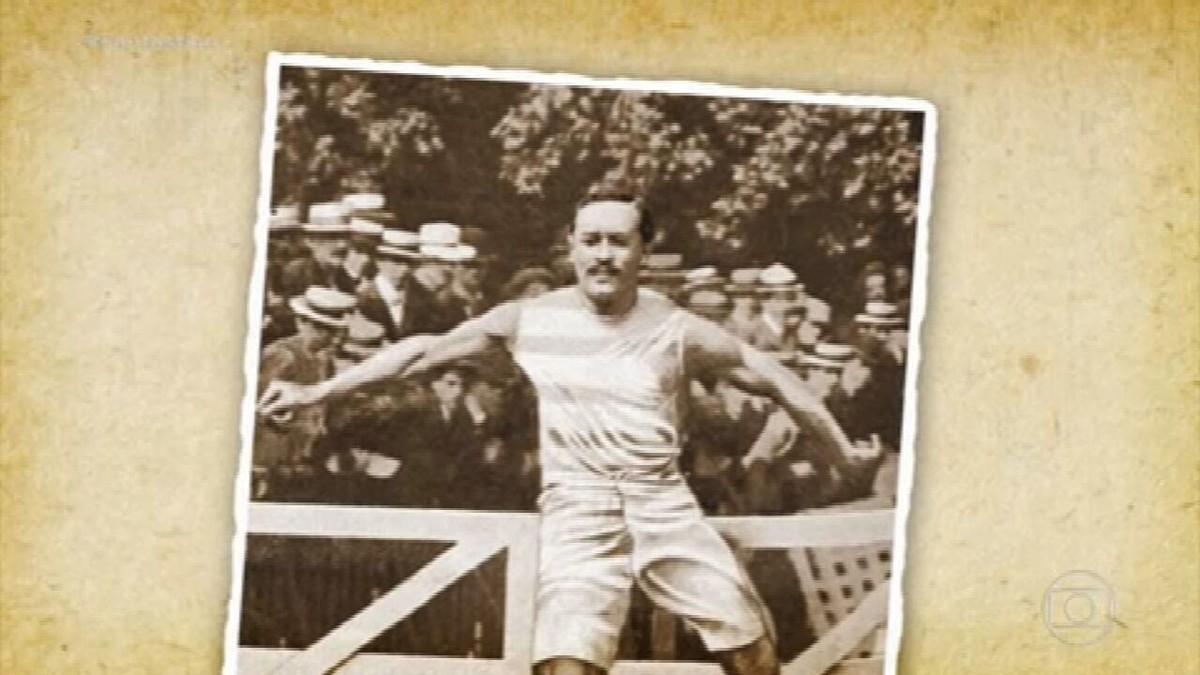 Conheça a história do primeiro brasileiro a participar de uma Olimpíada, em 1900
