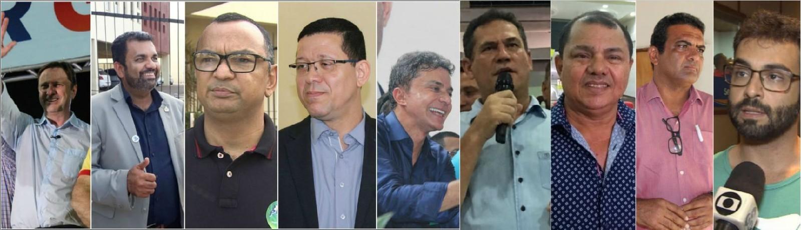 Veja os patrimônios que os candidatos a governo de Rondônia declararam ao TSE - Radio Evangelho Gospel