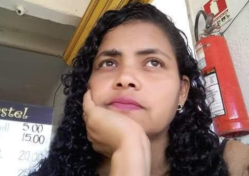 Morre mulher agredida com golpes de barra de ferro por marido da cunhada no DF