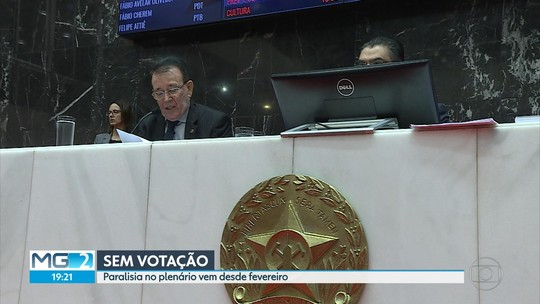 Mesa diretora da ALMG divulga proposta de rito para pedido de impeachment de Pimentel
