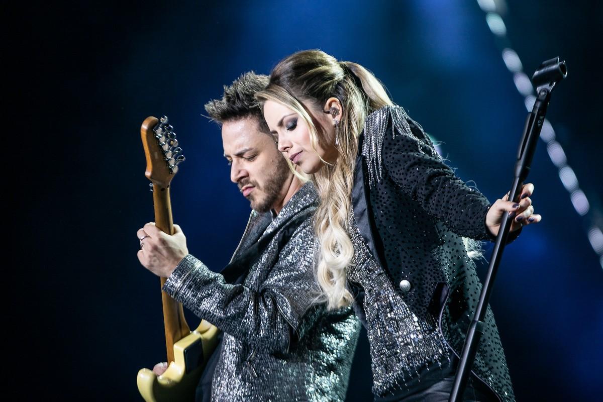Live de Sandy e Junior nesta terça vai ter tom 'intimista' e será na casa da cantora em Campinas | Campinas e Região