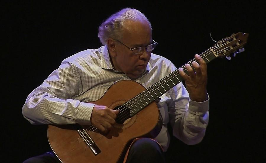 Henrique Annes, ás do violão de Pernambuco, morre aos 75 anos