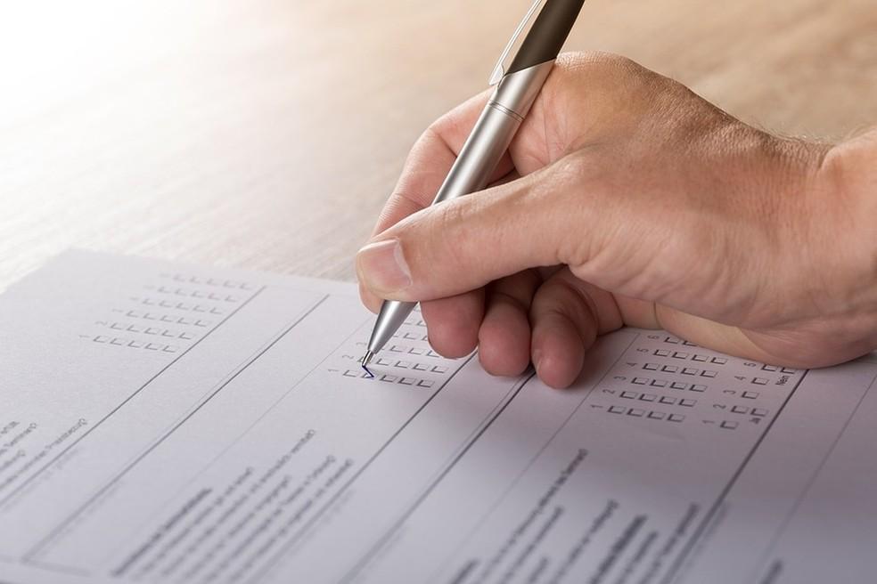 Interessados em participar da seleção devem fazer a inscrição através do site do organizador do certame. A taxa varia entre R$70 e R$130, dependendo do nível. — Foto: Divulgação