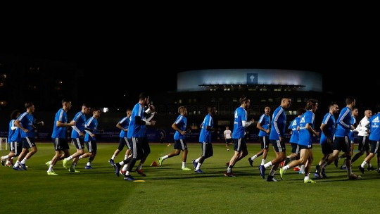 Foto: (Divulgação/Site oficial do Real Madrid)