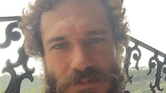 Paulo Rocha diz que só aprendeu a gostar de MMA no Brasil: 'Estou me tornando mais carioca'