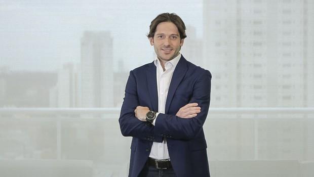 Rodrigo Galvão, CEO da Oracle Brasil (Foto: Divulgação)