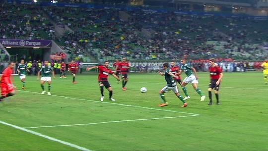 Para Claudinei, Sport venceu Palmeiras porque não se apequenou