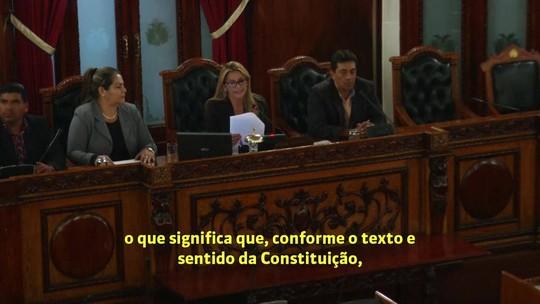 Senadora se declara presidente da Bolívia; Bolsonaro sai do PSL e vai criar novo partido