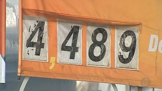 Confira o comportamento dos preços dos combustíveis no Centro-Oeste Paulista