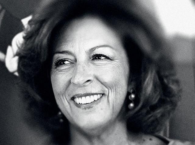 CEO da Fundação Champalimaud, Leonor Beleza foi incumbida de colocar Portugal no mapa global de inovação (Foto: Rui Ochoa)