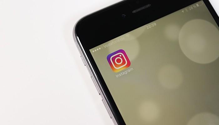 instagram (Foto: Pexels)
