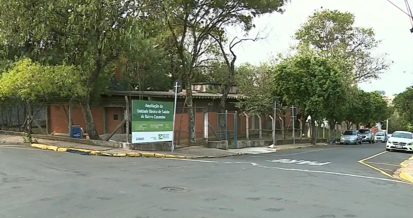 Ministério da Saúde aprova obra e UBS do Caxambu, em Piracicaba, aguarda liberação de verba - Notícias - Plantão Diário