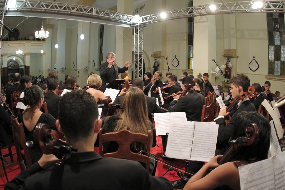 Festival Virtuosi leva concertos gratuitos de música clássica para o Recife, Olinda e João Pessoa
