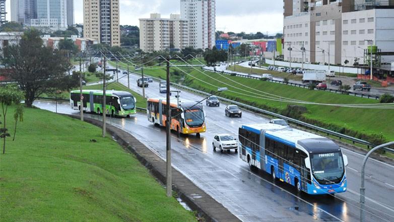 Empresas de ônibus querem tarifa de até R$ 5,46 em São José dos Campos