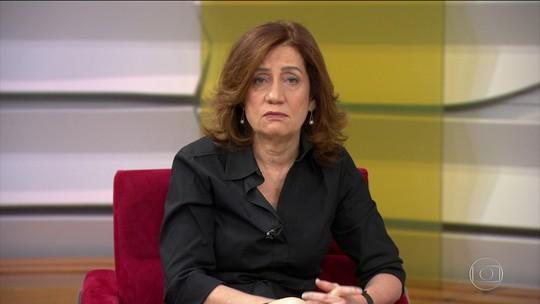 Incertezas nos EUA pressionam dólar mas o Brasil está preparado, diz Miriam Leitão