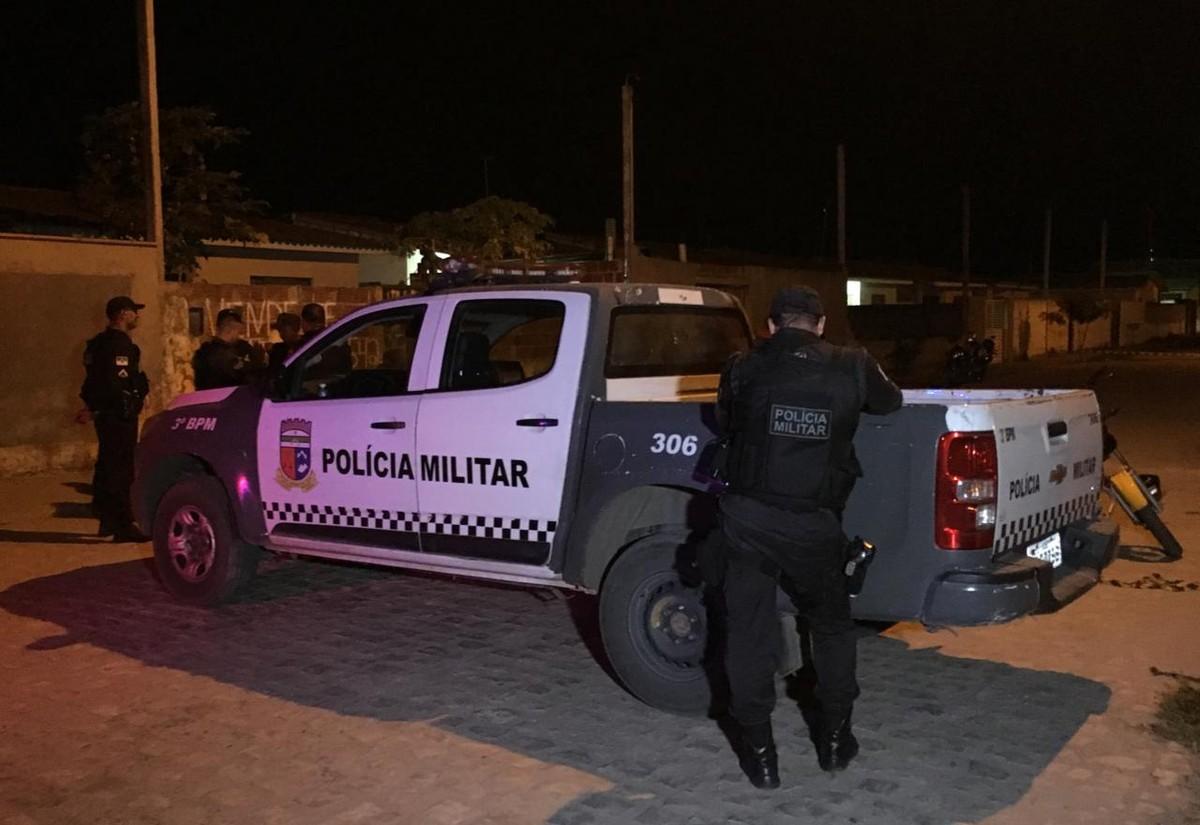 Mototaxista é assassinado a tiros em Parnamirim, na Grande Natal - G1