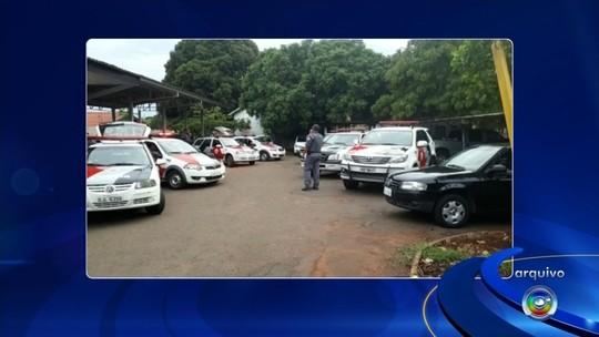 Audiência de presos de facção criminosa altera trânsito em Ilha Solteira