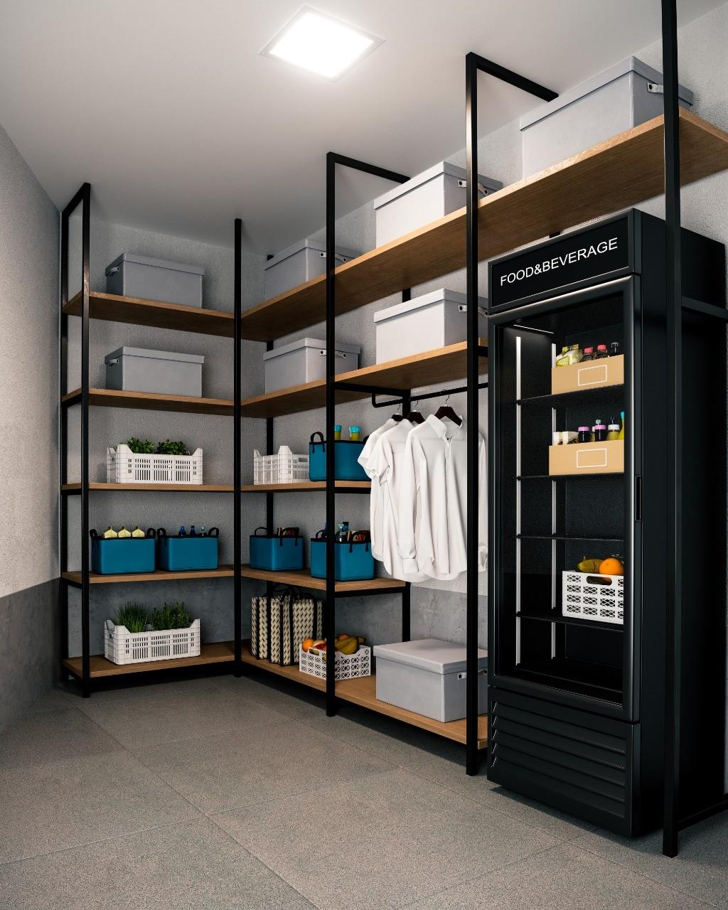 Com crescimento do delivery, construtoras apostam em empreendimentos com espaços exclusivos para as entregas