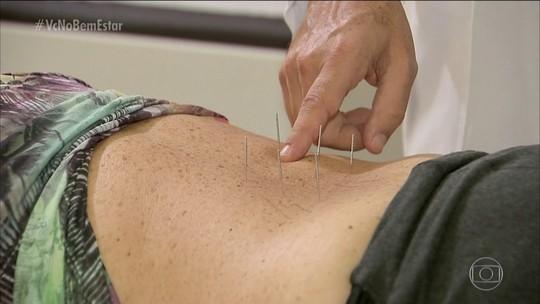 Compressão do nervo pode provocar a hérnia de disco; veja outras causas